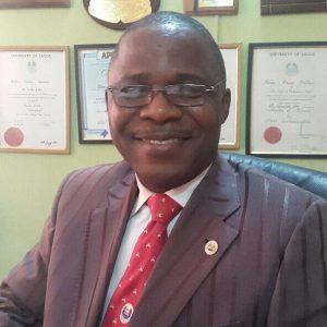 Dr. Oscar Odion Odibo