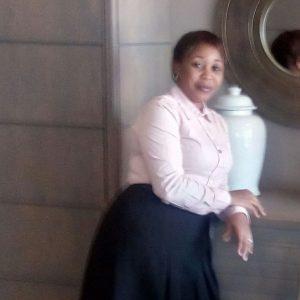 Dr. (Mrs.) Olajumoke Akiode - Executive Director
