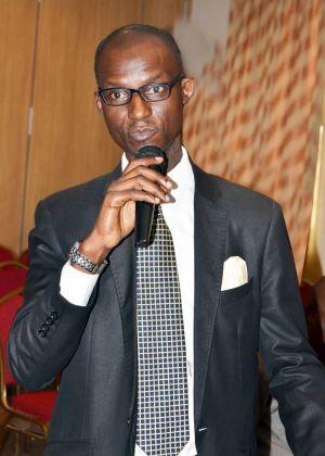 Mr Akiode