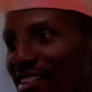 Mr. Jimi Akiode