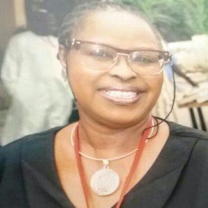 Mrs. Jumoke Boyejo Esq.